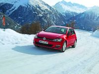 2013 Volkswagen Golf 4Motion, 4 of 16