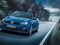 2013 Volkswagen Golf R Cabriolet , 1 of 4