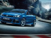 2013 Volkswagen Golf R Cabriolet , 2 of 4