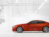 2013 Vorsteiner BMW M6 Coupe VS-110 , 3 of 5