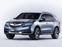 2014 Acura MDX Prototype , 2 of 7