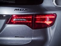 2014 Acura MDX Prototype , 3 of 7
