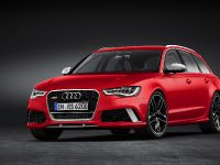 2014 Audi RS 6 Avant , 3 of 7