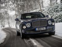 2014 Bentley Mulsanne , 1 of 21