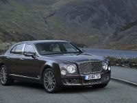 2014 Bentley Mulsanne , 2 of 21