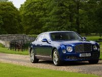 2014 Bentley Mulsanne , 3 of 21