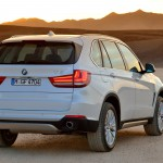 2014 BMW X5, 23 of 66