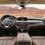 2014 BMW X5, 32 of 66