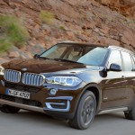 2014 BMW X5, 45 of 66