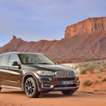 2014 BMW X5, 50 of 66