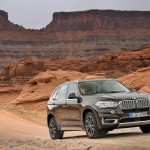 2014 BMW X5, 52 of 66