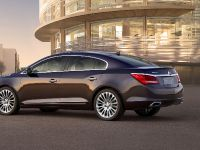 2014 Buick LaCrosse , 2 of 6
