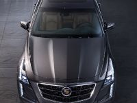 2014 Cadillac CTS, 2 of 8