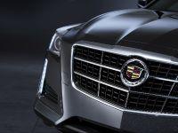 2014 Cadillac CTS, 4 of 8
