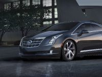 2014 Cadillac ELR, 1 of 11
