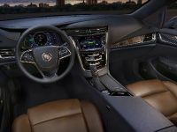 2014 Cadillac ELR, 4 of 11