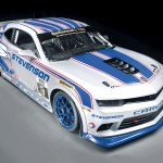 2014 Chevrolet Camaro Z28 R Race Car, 1 of 3