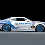 2014 Chevrolet Camaro Z28 R Race Car, 3 of 3