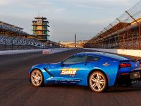 2014 Chevrolet Corvette Stingray Indianapolis 500 Pace Car , 2 of 4