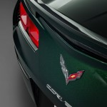 2014 Chevrolet Corvette Stingray Premiere Edition Convertible, 6 of 8