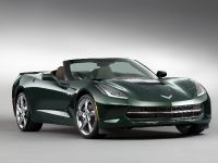 2014 Chevrolet Corvette Stingray Premiere Edition Convertible, 1 of 8