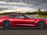 2014 Chevrolet Corvette Stingray, 6 of 23