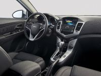 2014 Chevrolet Cruze Clean Turbo Diesel , 3 of 6