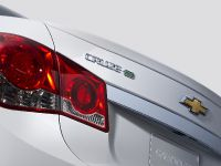 2014 Chevrolet Cruze Clean Turbo Diesel , 4 of 6