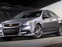2014 Chevrolet SS, 2 of 5