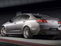 2014 Chevrolet SS, 4 of 5