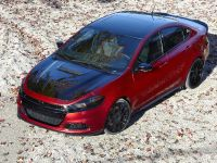 2014 Dodge Dart GT with Scat Package 3, 2 of 4