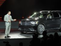 2014 Dodge Durango, 2 of 13