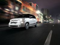 2014 Fiat 500L Lounge, 3 of 20