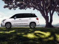 2014 Fiat 500L Lounge, 4 of 20