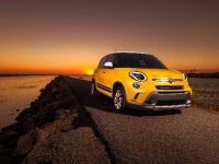 2014 Fiat 500L Trekking, 3 of 19