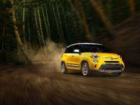 2014 Fiat 500L Trekking, 4 of 19