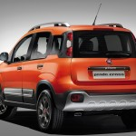 2014 Fiat Panda Cross , 2 of 2