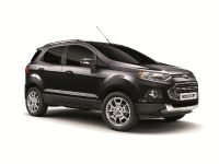 2014 Ford EcoSport Limited Edition, 4 of 4