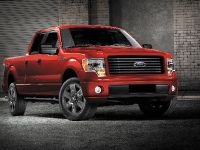 2014 Ford F-150 STX SuperCrew, 1 of 3