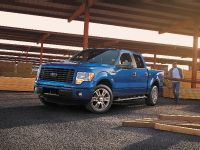 2014 Ford F-150 STX SuperCrew, 3 of 3