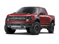 thumbnail #83988 - 2014 Ford F-150 SVT Raptor Special Edition