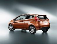 2014 Ford Fiesta , 4 of 9