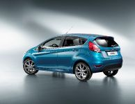 2014 Ford Fiesta , 5 of 9