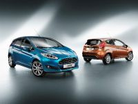 2014 Ford Fiesta , 6 of 9
