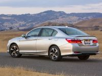 2014 Honda Accord Hybrid, 1 of 2