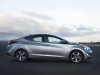 2014 Hyundai Elantra Sport, 2 of 10