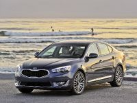 2014 Kia Cadenza, 1 of 28