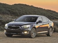 2014 Kia Cadenza, 3 of 28