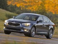 2014 Kia Cadenza, 4 of 28