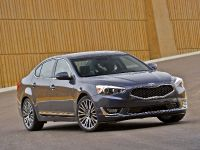 2014 Kia Cadenza, 5 of 28